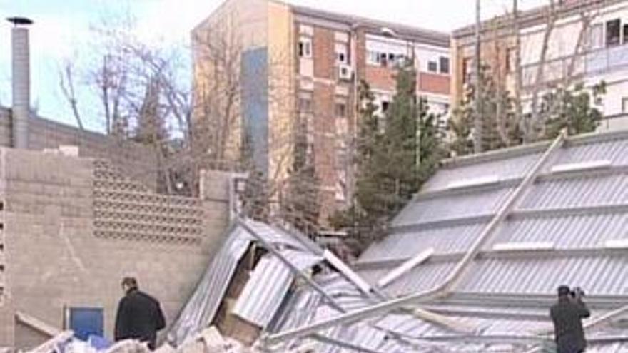 Imputada una arquitecta de Sant Boi por el derrumbe donde murieron cuatro niños