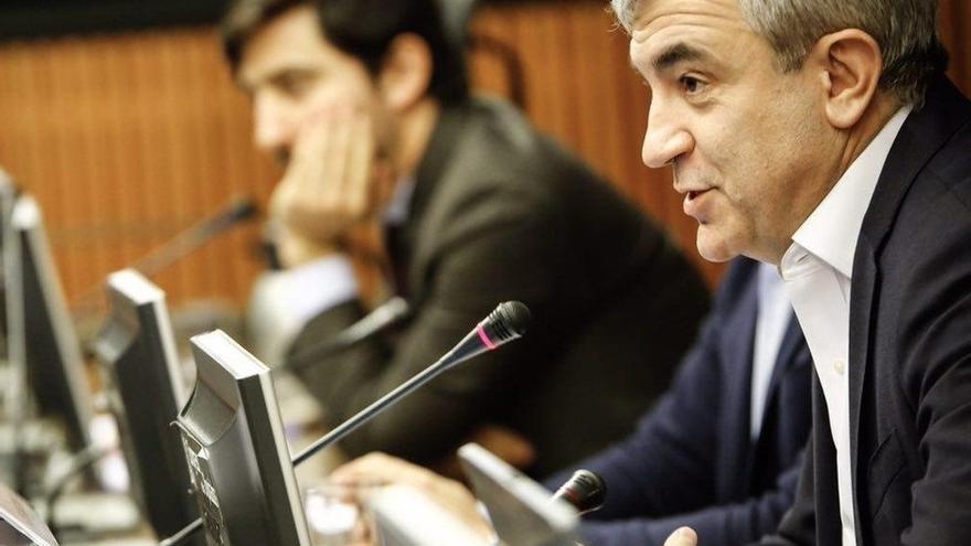 Garicano destaca que la rebaja fiscal se dirige a los que no logran salir adelante y a los solidarios