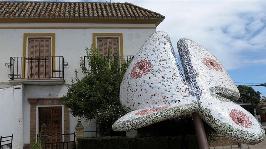 Prisión sin fianza para el detenido por apuñalar a su novia en Gelves (Sevilla)