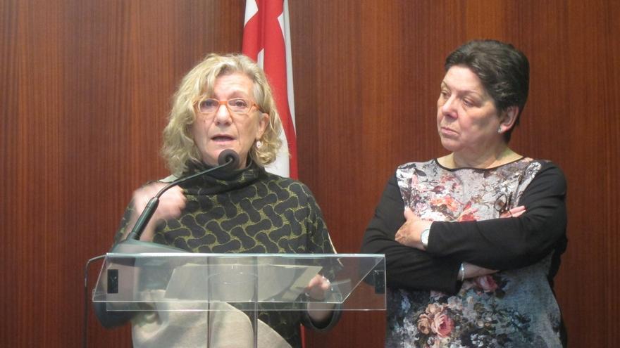Serra (CUP) asegura que las críticas de Homs (DL) no afectan a las negociaciones con JxSí