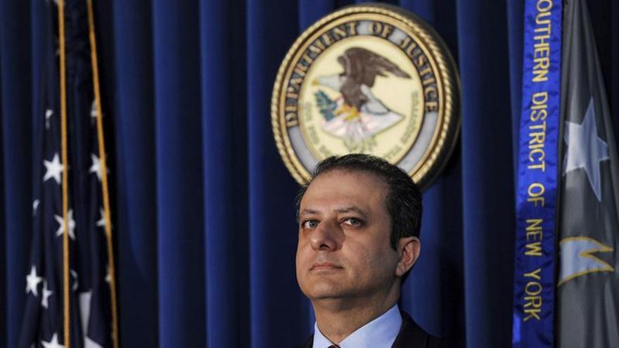 Presentan cargos en el caso contra el hijo de un expresidente de Honduras en Nueva York