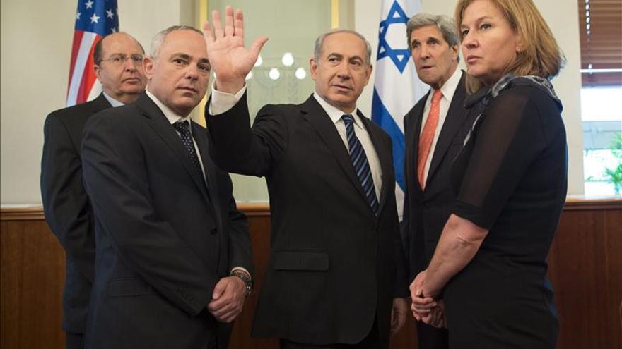 Livni cree que la paz implicará dolorosas concesiones para Israel pero es ineludible