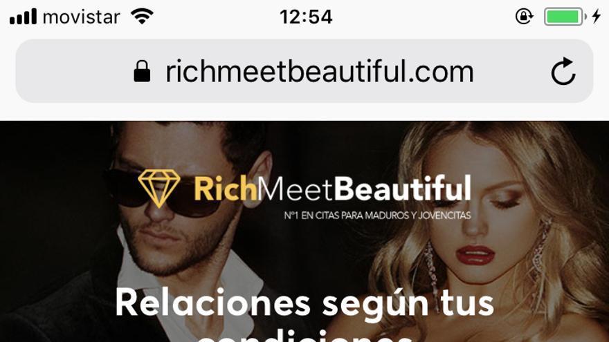 RichMeetBeautiful