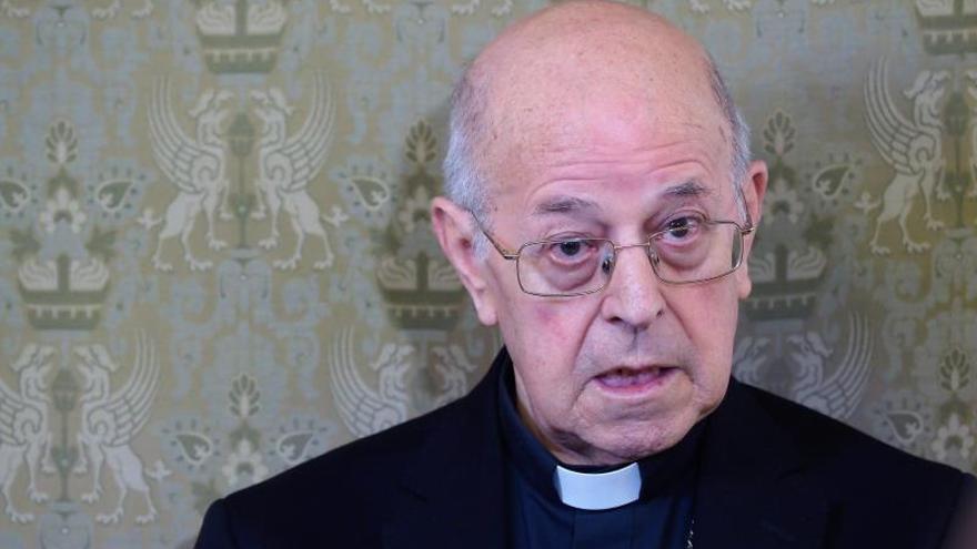 """El cardenal Blázquez: """"No es el ideal vivir subvencionados"""""""