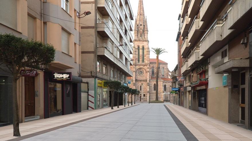 Torrelavega, entre los municipios españoles que exigen menos esfuerzo para comprar una vivienda, según Idealista