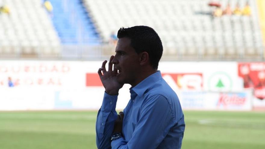 Del UD Las Palmas-Villarreal #7