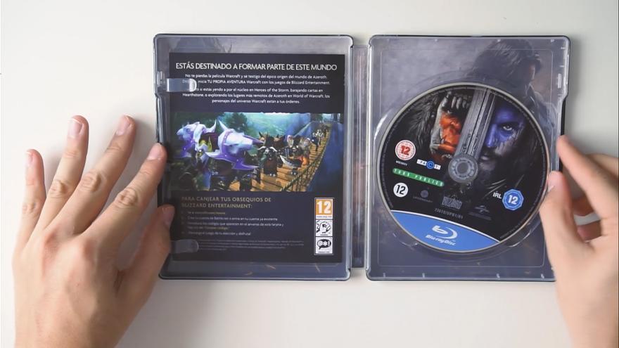 Unboxing Warcraft