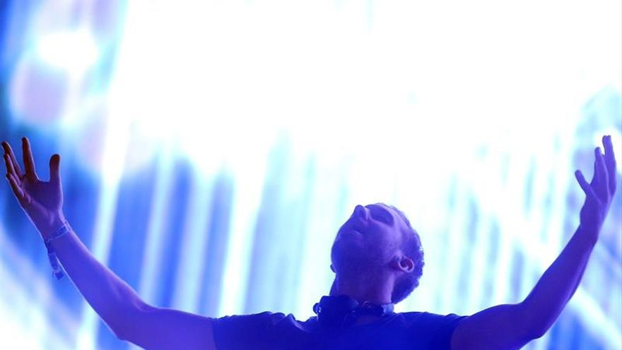 Calvin Harris, Fergie y Martin Garrix encabezan el Wireless Festival