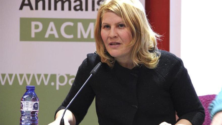 PACMA presenta una petición en el Congreso para la reforma de ley electoral