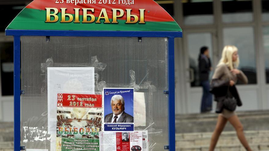 Bielorrusia se prepara para las elecciones legislativas boicoteadas por la oposición
