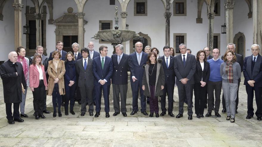 Cantabria acometerá actuaciones para promocionar los Caminos del Norte