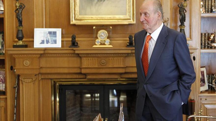 Canal Plus Francia difundirá un documental sobre el Rey Juan Carlos