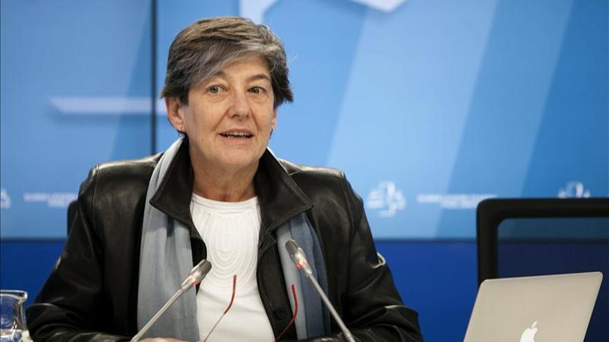 """Mintegi propone un """"pacto nacional"""" previo a la reunión entre Rajoy y Urkullu"""