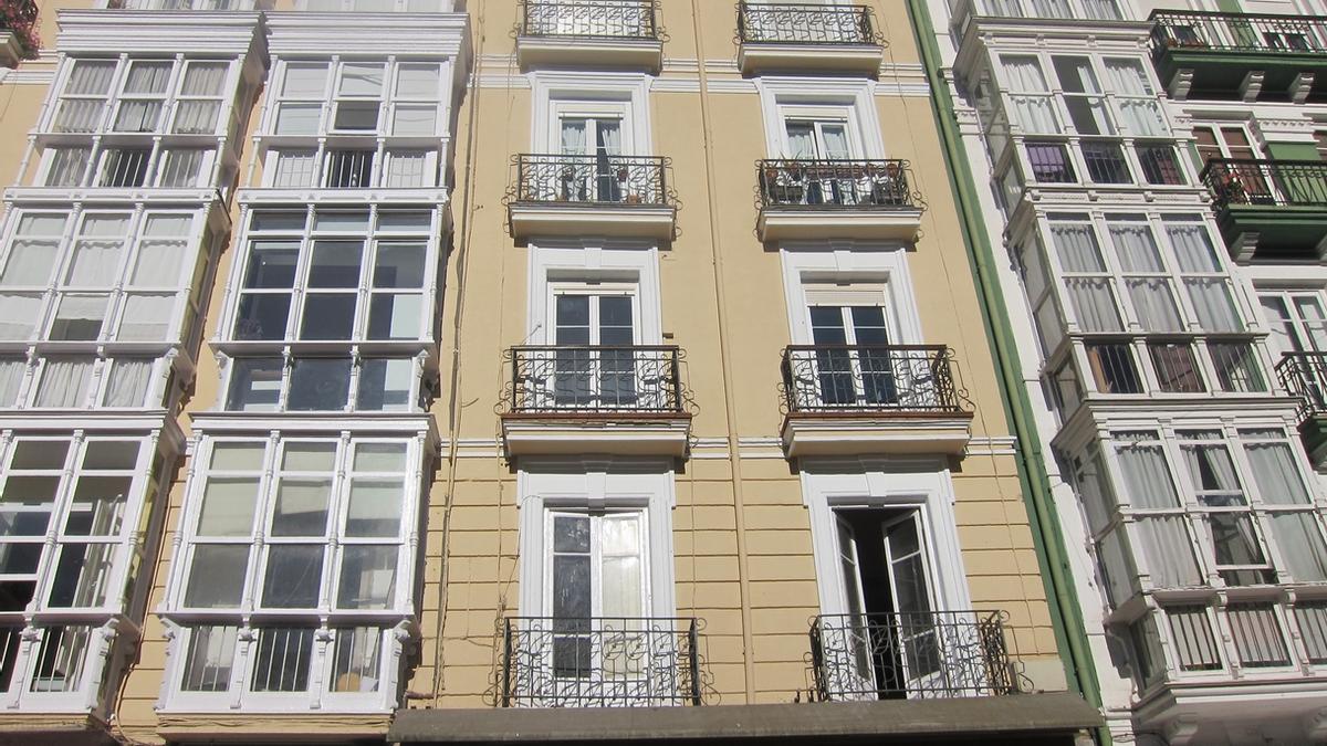 Las hipotecas sobre viviendas crecen un 24,9% en julio en Andalucía hasta las 6.786 operaciones