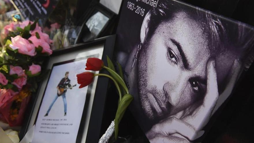 """Llega a España """"Freedom"""", el testimonio vital en imágenes de George Michael"""