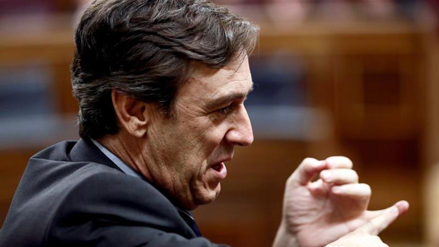 El PP avisa que la comisión territorial no es para contentar a independentistas