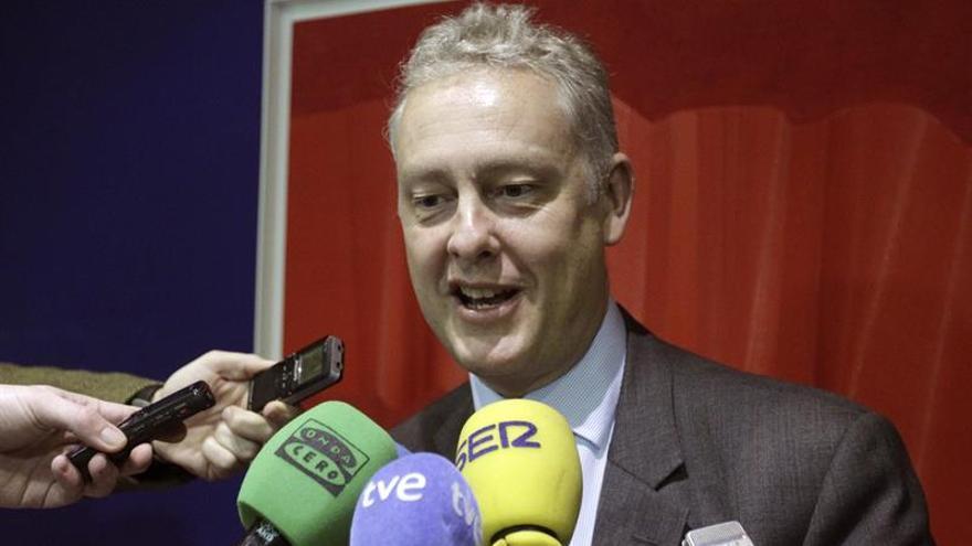 """El Reino Unido """"no dará la espalda a España"""" en salida de UE, según embajador"""