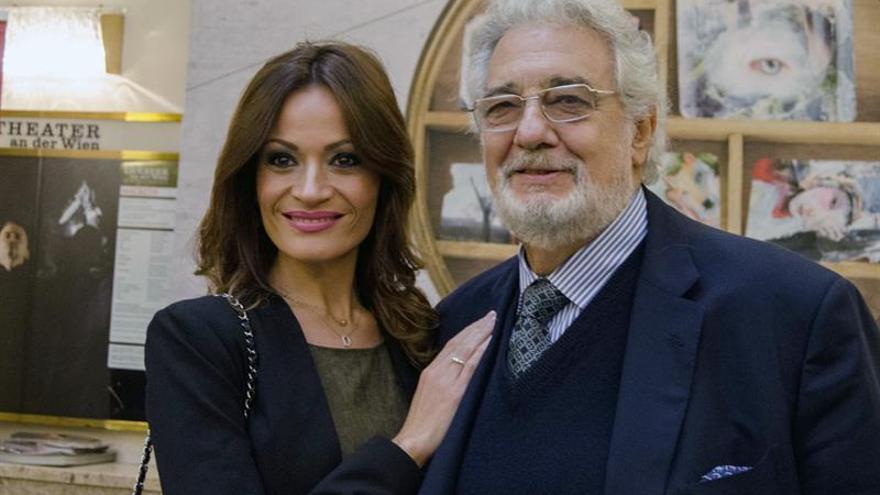 Nombran a Plácido Domingo miembro honorario de la Universidad de Viena