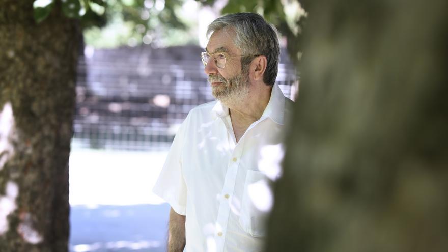 Antonio Muñoz Molina vuelve a un lugar al fondo de su memoria