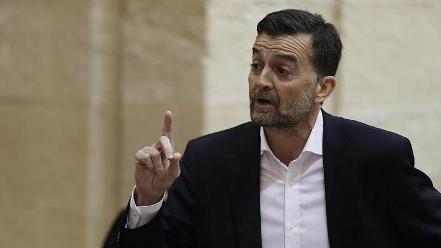 """IU advierte que """"impugnará"""" que Díaz sea presidenta Junta y líder del PSOE"""