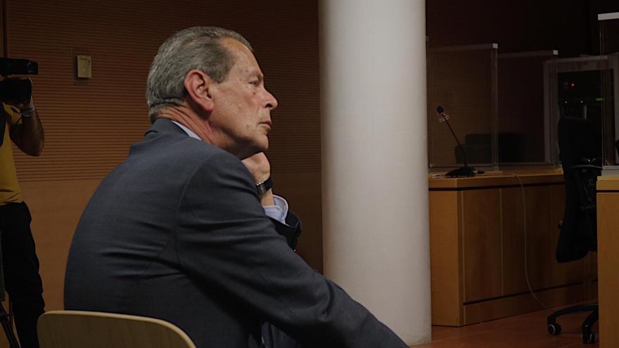Tres acusados del caso Montecarlo admiten el saqueo de más de 300.000 euros al Ayuntamiento de Arrecife