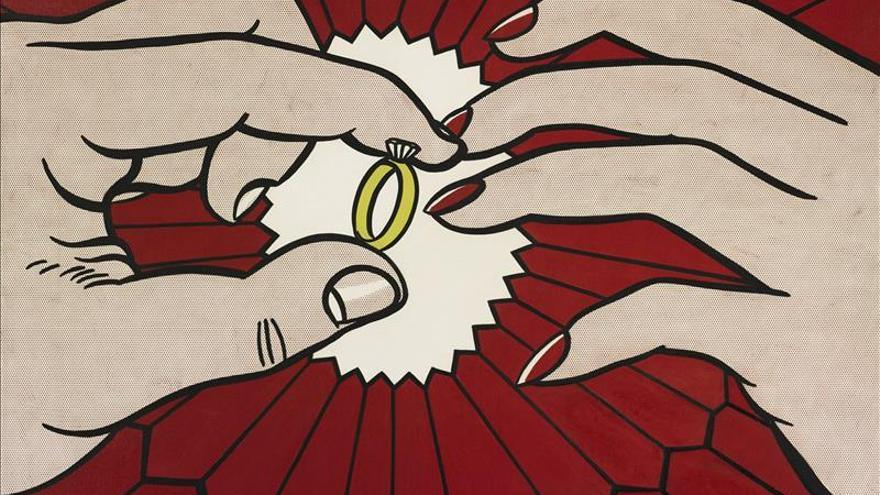 Un Rothko de 46,5 millones dólares protagoniza la sesión de arte contemporáneo de Sotheby's