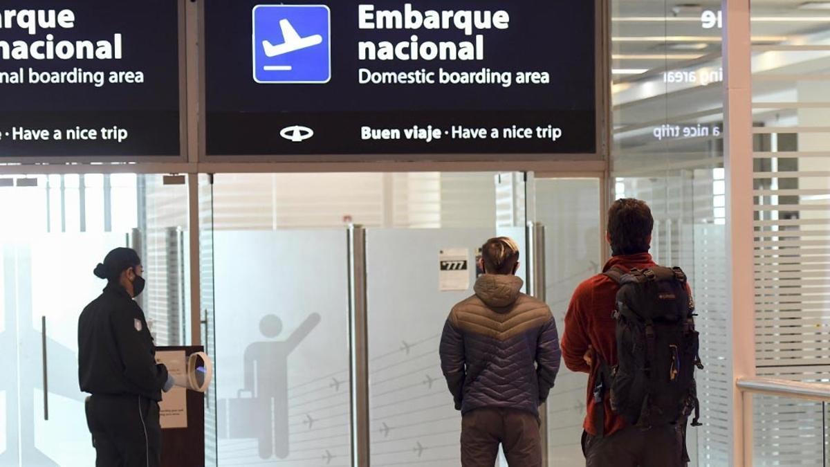 Restricciones de vuelos