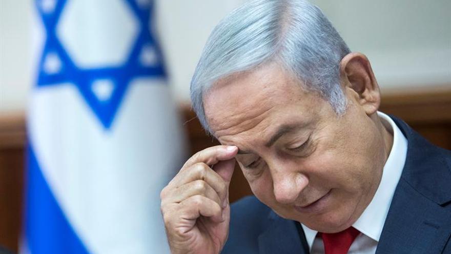 Ley sobre servicio militar de ultraortodoxos puede tumbar al gobierno israelí