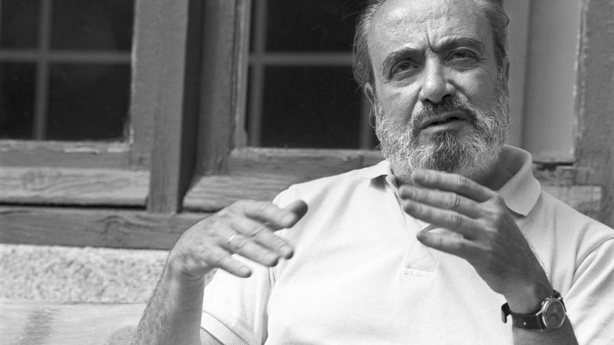 Alfonso Sastre, last ideological bastion of 20th century Spanish theater