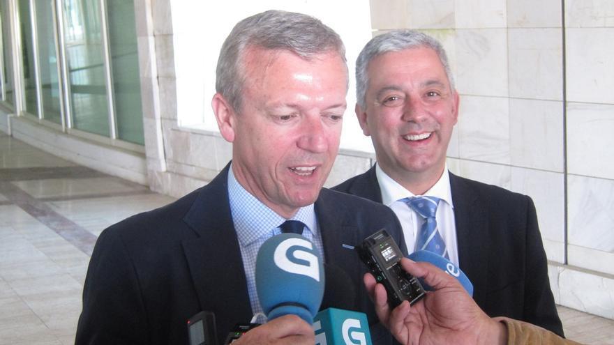 """PP gallego afirma que la encuesta del CIS """"anima"""" pero llama a """"que no haya ninguna confianza"""""""