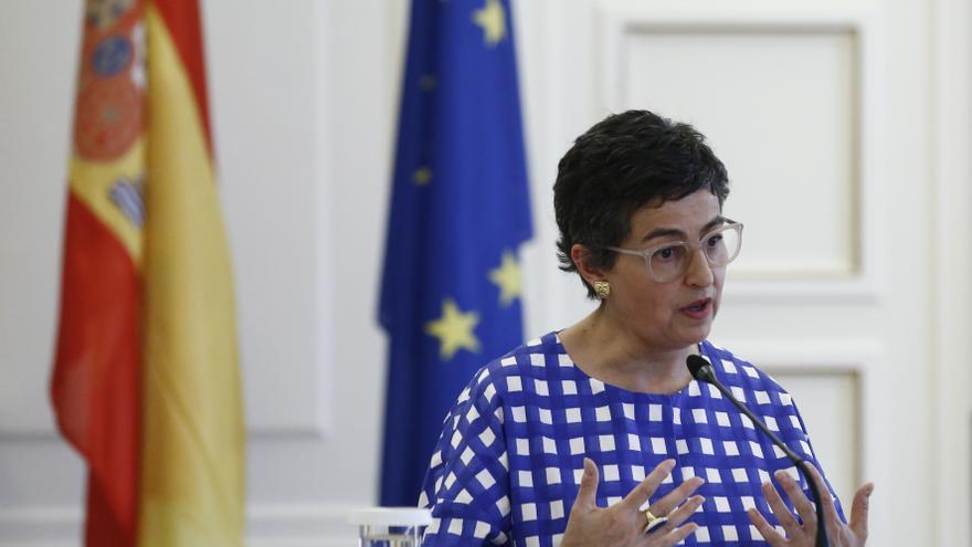 España va a liderar un plan para recuperar el turismo, según Laya