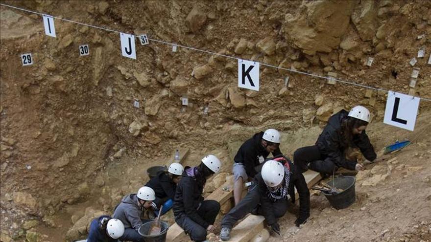 Los hallazgos de Atapuerca pueden hacer revisar el catálogo de la evolución