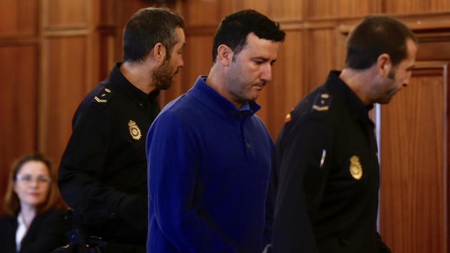 Condenado a 28 años y medio de cárcel el acusado de asesinar a la hija de Juana Vargas
