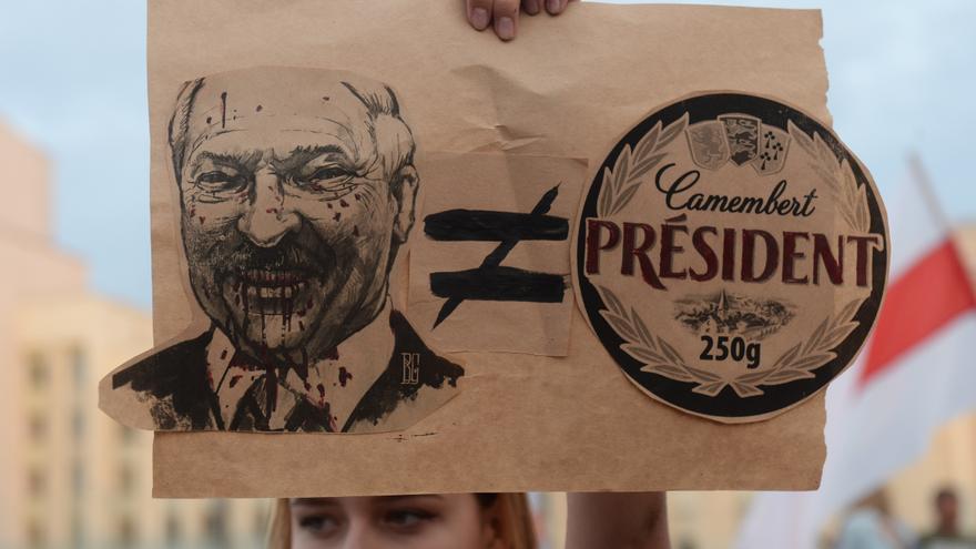 Comienza la cumbre de líderes de la UE sobre la crisis en Bielorrusia
