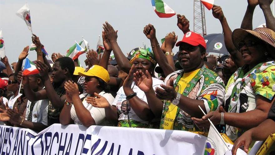 Guinea Ecuatorial celebrará elecciones legislativas el 12 de noviembre