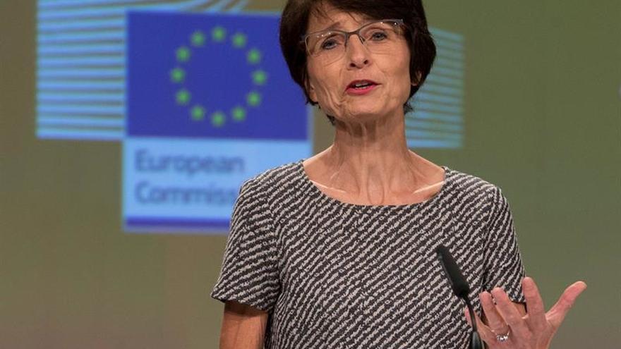 Bruselas confirma la tendencia positiva en el mercado laboral europeo