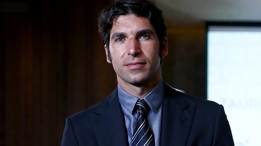 Cayetano Rivera, en una foto de 2020