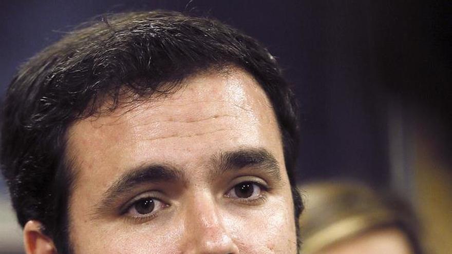 Garzón retornará en breve a la actividad pública tras una dolencia intestinal