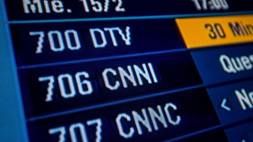 Venezuela aplicará bloqueos en internet a la cadena estadounidense CNN