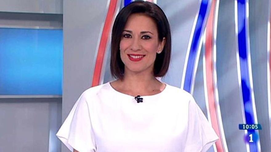 Así se defiende Silvia Jato del revuelo por llamar 'pueblecito' a Valencia