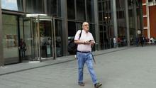 Detenidos el director del Idescat y el jefe de la secretaría de Economía por el 1-O