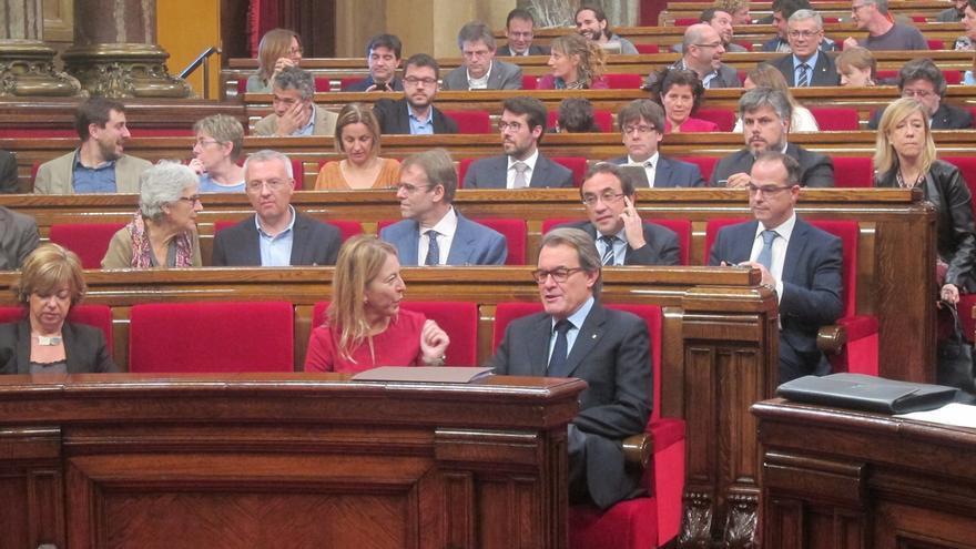 Munté pide reflexión y análisis a la CUP sobre la propuesta de Govern hecha por Mas