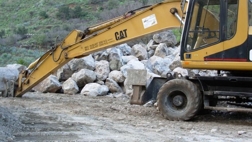De las obras ilegales en Agaete #15