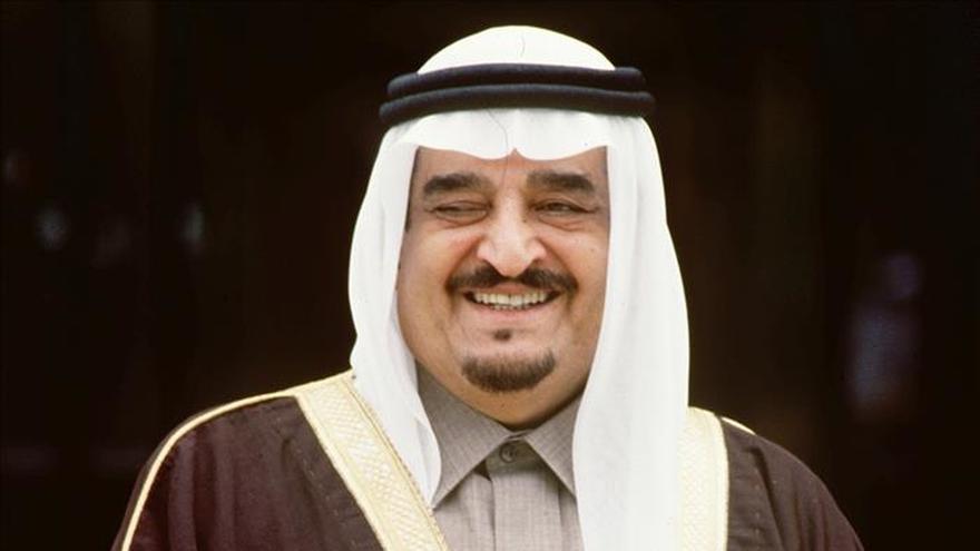 La exesposa secreta del difunto rey saudí gana en Londres recurso millonario