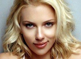 Se filtran imágenes del desnudo integral de Scarlett Johansson