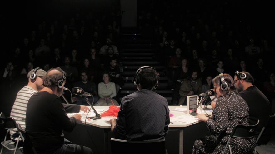 El Debatuiter con The Real Mariano Rajoy, Pepe Macías, Tuices y Fanetin - Álvaro Vega