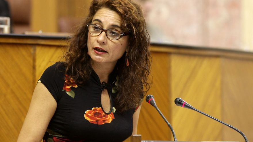 """Montero niega que el Gobierno andaluz vaya a incrementar los impuestos, frente a las """"50 subidas"""" realizadas por Rajoy"""