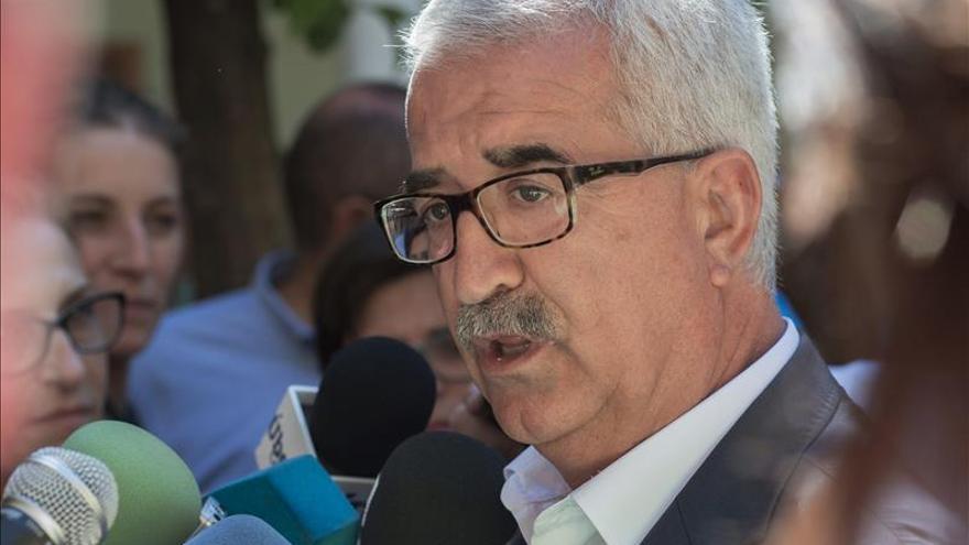 Andalucía establecerá un protocolo de coordinación de ayuda a los refugiados