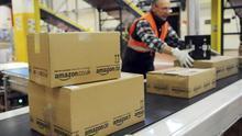 Trabajadores de Amazon denuncian que la empresa ofreció contratos indefinidos en plena huelga para boicotearla