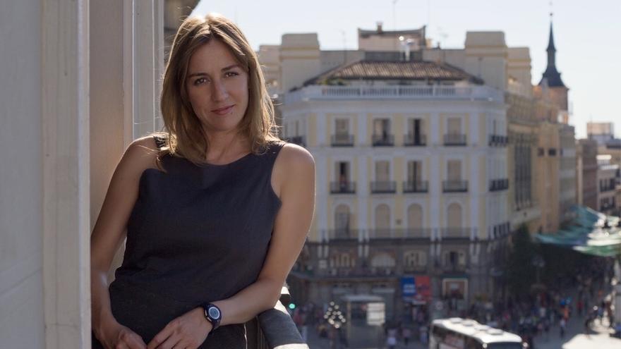 Tania Sánchez asegura que la querella del PP no ha sido determinante en su decisión
